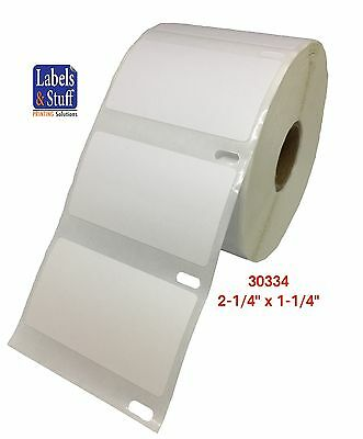 1 Roll of 1000 Dymo Compatible Labels for DYMO® LabelWriters® 30334