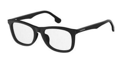 34cdd8ce7cdbf CARRERA EYEGLASSES 5544 V 0003 Matte Black 55MM -  75.00