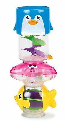 Munchkin 11565 Wonder Waterway Bath Tub Toy New