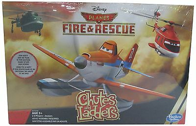 Hasbro Fire & Rescue chutes and ladders New