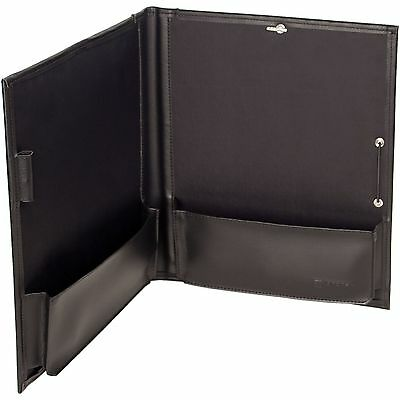 Protec Sheet Music Folder with Elastic Secure Bands New