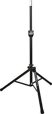 Ultimate Support TS90B Telelock Speaker Stand New
