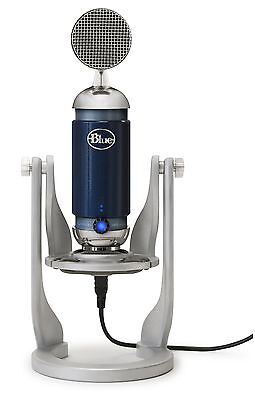 Blue Microphones Spark Digital Lightning Condenser Microphone Cardioid New