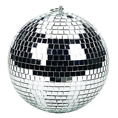 Visual Effects MB8 8-Inch Glass Mirror Ball New