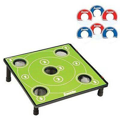Franklin Sports 5-Hole Washers Game New