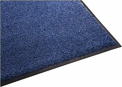Guardian Platinum Series Indoor Wiper Floor Mat Rubber with Nylon Carpet ... New