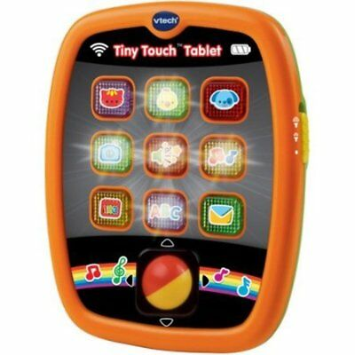 VTech Tiny Touch Tablet NEW