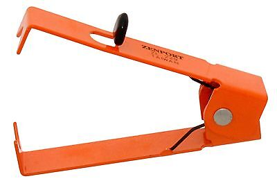 Zenport ZL229 Thorn Leaf Stripper with Insulated Finger Rest Hand Pruners New