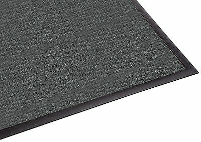 Guardian WaterGuard Indoor/Outdoor Wiper Scraper Floor Mat Rubber/Nylon 4... New