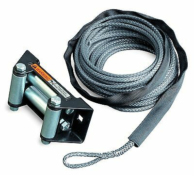 WARN 72495 Synthetic Rope Replacement Kit New