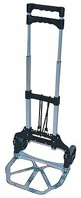 Milwaukee Hand Trucks 33884 Aluminum Fold Up Hand Truck New