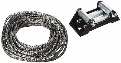 WARN 72128 Synthetic Rope Replacement Kit New