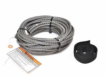 WARN 78388 Replacement Synthetic Rope New