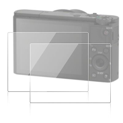 Screen Protector for Sony RX100III RX100II RX100 IV V RX 1R Camera AFUNTA... New