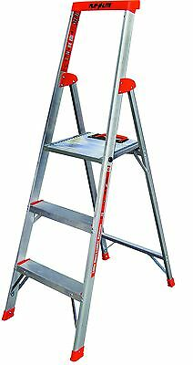 Little Giant Ladder Systems 15273-001 Flip-N-Lite 300-Pound Duty Rating P... New