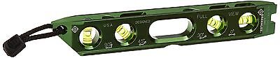 Greenlee L107 Electrician's Torpedo Level New