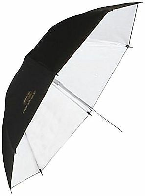 Aurora Lite Bank U-115 A Umbrella 115 (46-Inch) White New