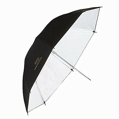 Aurora Lite Bank U-105 A Umbrella 105 (42-Inch) White New
