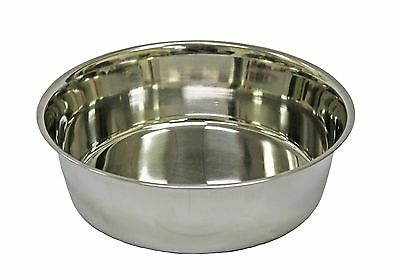 Fuzzy Puppy Pet Products HD-4Q Heavy Duty Dog Bowl 4-Quart 4 quart New