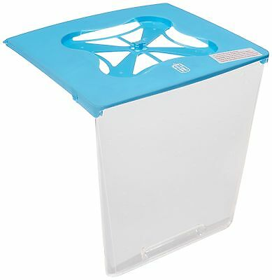 Catit Door Assembly Replacement for Hooded Cat Litter Pan Blue New