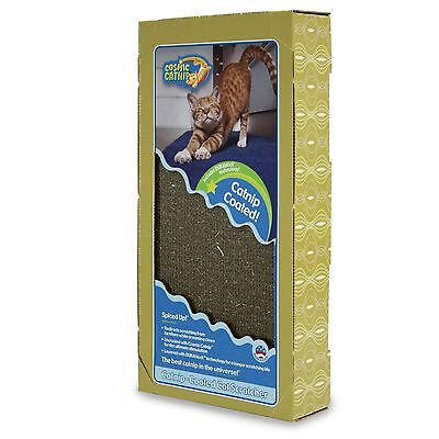 OurPets North American Grown Catnip Coated Scratcher New