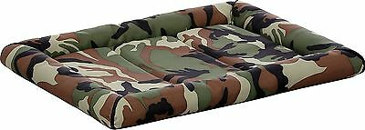 Midwest Home For Pets 40548CMGR Maxx Camouflage Bed 48 by 31-Inch 0 48-inch New
