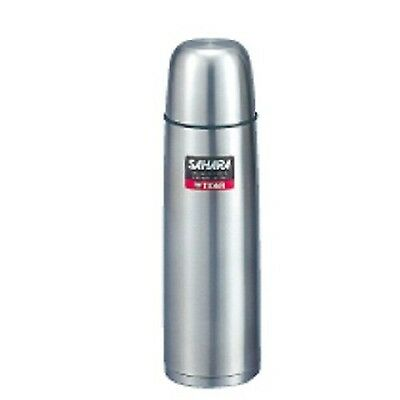 Tiger MSC-B035 (0.35L) XF Stainless Steel Thermal Bottle 0.35Litre (Stain... New
