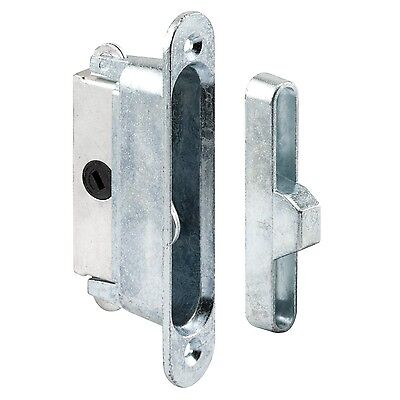 Prime-Line Products E 2126 Sliding Door Lock and Keeper for Wood or Alumi... New