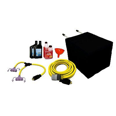 DEK Universal Generator Accessory Kit New