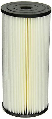 Pentek S1-BB Pleated Filter (9-3/4-Inch x 4-1/2-Inch) 20 Micron New