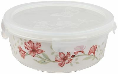 Lenox Butterfly Meadow Serve and Store Bowl New