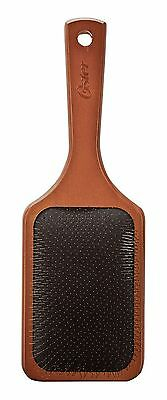 Oster Professional 78279-1 Premium Paddle Slicker Brush for Pets New