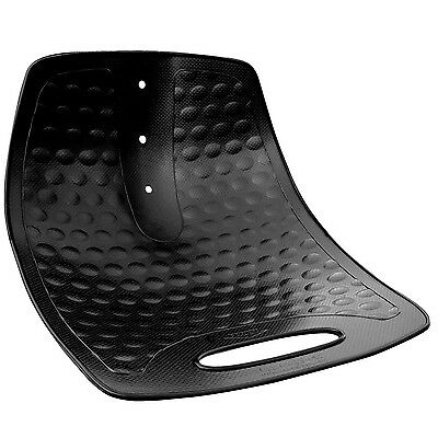 Maxwell Seat: Posture Corrector & Back Pain Relief. Engage Core Muscles. ... New