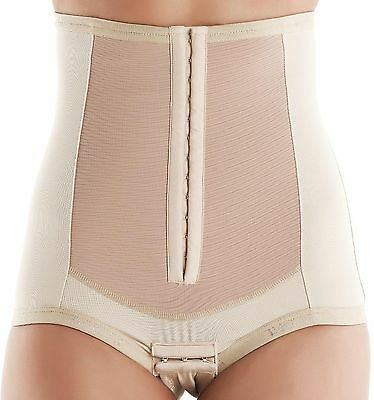 C-Section Recovery Incision Healing Compression Abdominal Binder - Medica... New