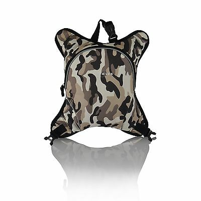 Obersee Baby Bottle Cooler Attachment Camo New