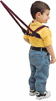 Jolly Jumper - Safety Harness Baby Leash New