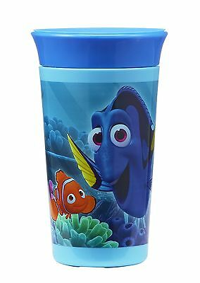 The First Years Disney/Pixar Finding Dory Simply Spoutless Cup 9 Ounce New