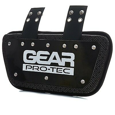 Pro Tec Gear Z-Cool Youth Back Plate New