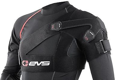 EVS Sports SB03 Shoulder Brace (Large) Black Large New
