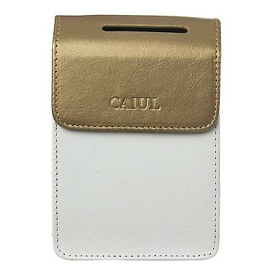 CAIUL PU Leather Case for Fujifilm INSTAX SHARE SP-2 Smart Phone Printer ... New