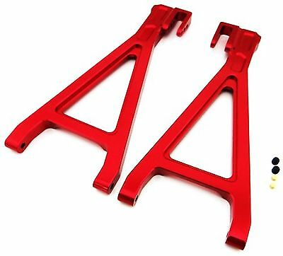 Atomik RC Alloy Rear Lower Arm for 1:10 Traxxas E-Revo and Other Traxxas ... New