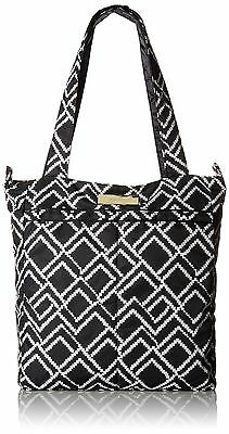 Ju-Ju-Be Legacy Collection Be Light Tote Bag The Empress New
