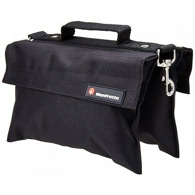 Manfrotto G100 Sand Bag Weight for Boom and Light Stands