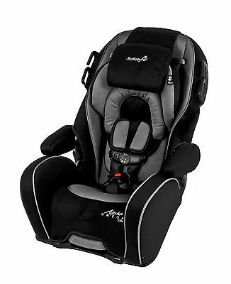 Safety 1st Alpha Omega Elite 3 in 1 Car Seat - Proton New
