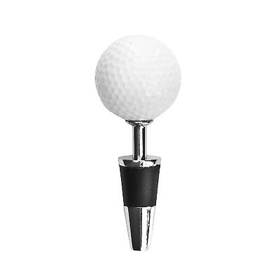 True Fabrications 395 Golf Ball Stopper Multicolor New