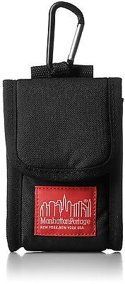 Manhattan Portage Smartphone Accessory Case Black International Carry-On New