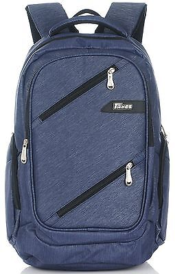 Taikes Waterproof Schoolbag and Satchel bags for Boys and Girls Grey New