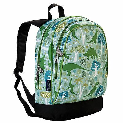 Wildkin Dinomite Sidekick Backpack One Size Dinomite Dinosaurs New