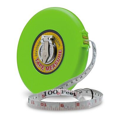 Learning Resources Tape Measure 30M/100Ft New