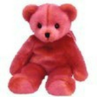 TY Classic Plush - ROUGE the Bear New